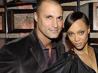Nigel Barker: Motherhood Is Something Tyra Banks 'Really Wanted to Do'