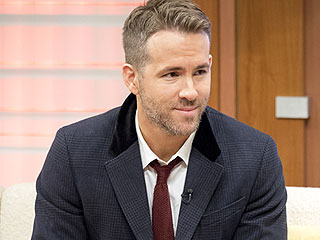 Ryan Reynolds Jokingly Defends Naming Daughter James After His Dad: 'I Didn't Call Her Summer Squash Meadowlark'