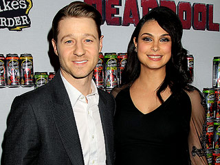 Pregnant Morena Baccarin and Ben McKenzie Hit the Deadpool Red Carpet! – Plus Find Out What She's Craving!
