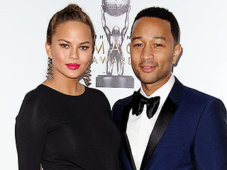 John Legend 'Excited' to Become a Dad: 'We Created Something That Is a Reflection of Both of Us'