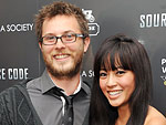 Duncan Jones Welcomes Son Stenton David