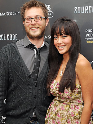 Duncan Jones wife pregnant