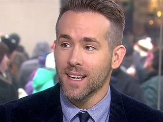 Tough Love: Ryan Reynolds' Daughter Was 'So Not Impressed' By His Super Bowl Commercial