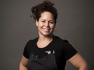 It's a Boy! Top Chef Winner Stephanie Izard Welcomes Son Ernie – See His First Photo