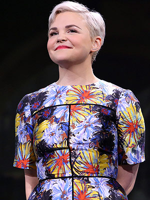 Ginnfer Goodwin Disney