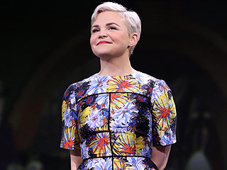 Ginnifer Goodwin Hopes Her Sons Embrace Her Love of All Things Disney
