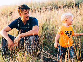 Josh Duhamel Wants Son Axl to Know His North Dakota Roots: 'It's Part of Him'