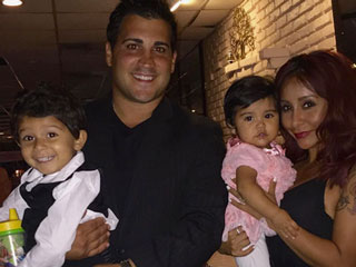 Nicole 'Snooki' Polizzi: If It Weren't for My Kids, 'I'd Probably Be in Rehab'