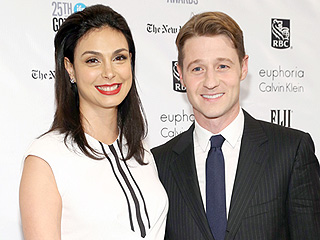 How Ben McKenzie Has Been Giving 'Extra TLC' to Pregnant Gotham Costar, Girlfriend Morena Baccarin: 'He Is the Sweetest'