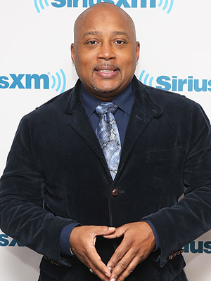 Daymond John Welcomes Daughter