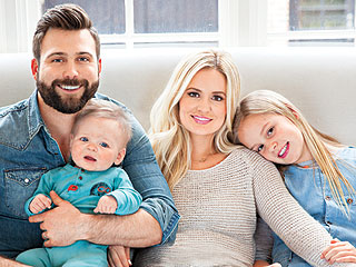 Emily Maynard Johnson on Her Third Pregnancy: 'I Can't Wait to Have Another' Baby