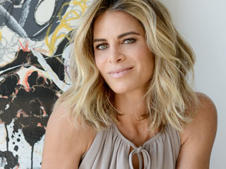 Jillian Michaels' New Book Helps Pregnant Moms Be Their 'Healthiest and Hottest' (Without Eating the Placenta!)