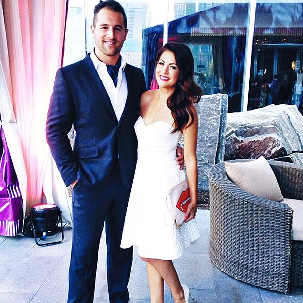Jillian Harris, Justin Pasutto