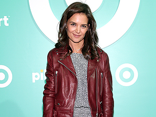 Katie Holmes Loves Raising Daughter Suri in N.Y.C.: 'There Is So Much At Your Fingertips'