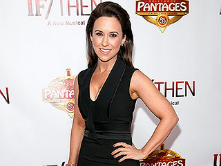Mean Girls Star Lacey Chabert Is Pregnant