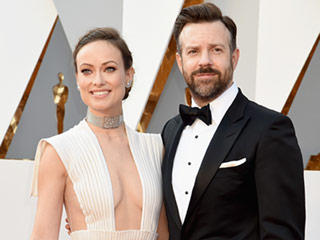 Olivia Wilde and Jason Sudeikis Say Son Otis Has a 'Healthy Beyoncé Obsession'