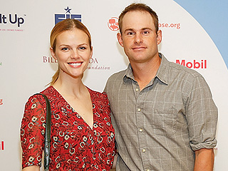 Brooklyn Decker and Andy Roddick Have 'High Hopes' for Son Hank