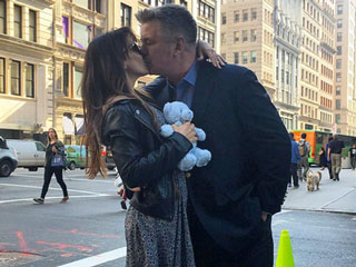 Surprise! Alec and Hilaria Baldwin Expecting Third Child in Less Than 3 Years