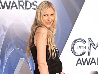 It's a Girl! Holly Williams Welcomes Her Second Daughter