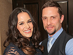 David and Melissa Fumero Welcome Son Enzo