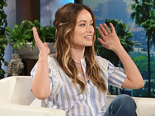 VIDEO: Olivia Wilde's Son Otis' Beyoncé Obsession Has 'Hit a Fever Pitch': He Calls Her 'Beyoncé Boobies'
