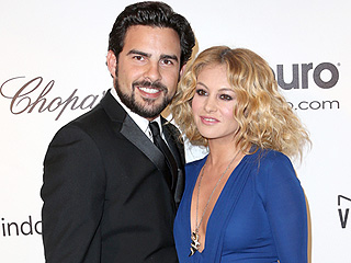 Paulina Rubio Welcomes a Son with Her Boyfriend (and Former Voice: Mexico Mentee) Gerardo Bazúa