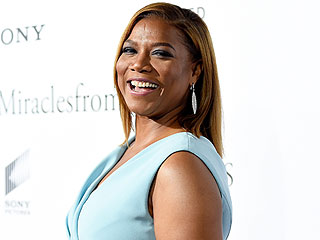 Queen Latifah Jokes About Becoming an Adoptive Mother: 'I Got Three on the Way from China'