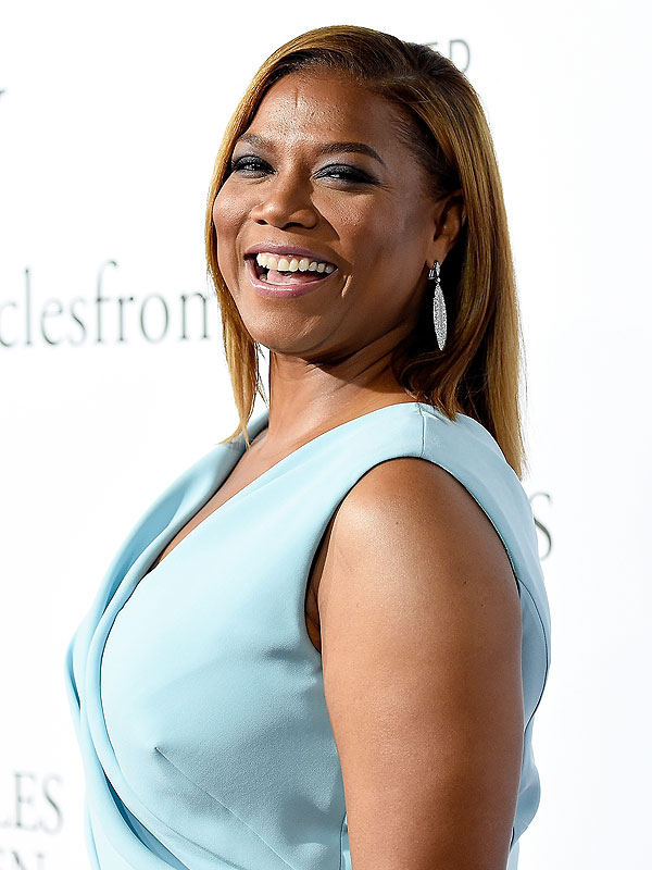 Queen Latifah Miracles from Heaven