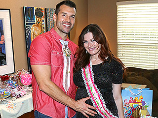 Inside Big Brother Alums Brendon and Rachel Reilly Villegas' Adventure-Themed Baby Shower