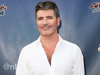 Simon Cowell: I Thought My Son Eric Hated Me