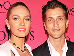 Candice Swanepoel Expecting First Child