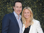 Chris Klein Welcomes Son Frederick Easton