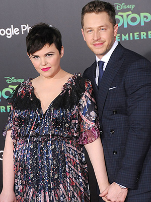 Ginnifer Goodwin second pregnancy