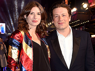 Fifth Child on the Way for Jamie Oliver and Wife Jools – See Her Baby Belly!
