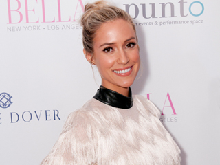 Kristin Cavallari on Finding Strength in Daughter Saylor After Her Brother's Death: 'I Couldn't Fall Apart – I Had a Little Baby'
