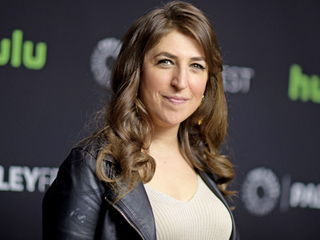Mayim Bialik Isn't Taking Her Sons on 'Auditions and Neither Is Their Dad' If They Decide to Act