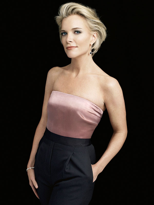 Megyn Kelly More magazine