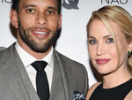 Ryan Nece and Willa Ford Welcome a Son