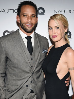 Willa Ford Pregnant Expecting First Child
