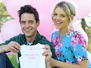 Baby Girl on the Way for Ali Fedotowsky: She Will 'Be the Queen of the House'