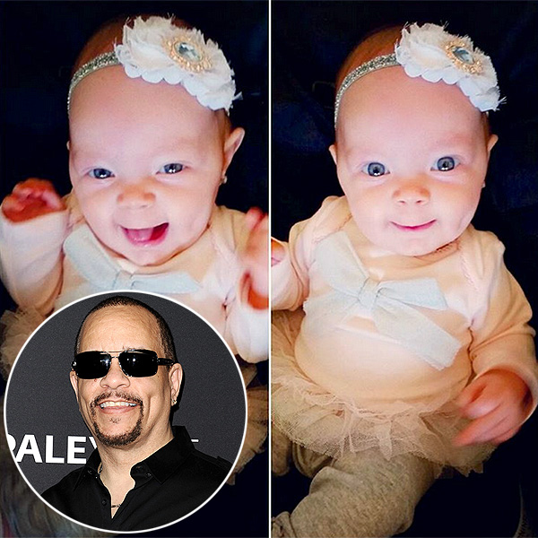 ice t daughter - photo #11