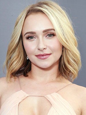 Hayden Panettiere on Recovering from Postpartum Depression: 'It's ...