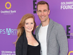 James Van Der Beek Welcomes Daughter Emilia