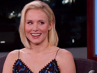 Kristen Bell on Daughter Lincoln's Reaction to Frozen: 'Mommy, I Think You Should Turn This Off'