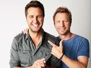 Why Dierks Bentley Thinks a Ballet Lesson Would Be Good for Luke Bryan