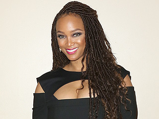 Tyra Banks on Parenting with Her Boyfriend: 'We're Almost 50-50' on Diaper Duty