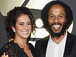 Ziggy Marley Welcomes Son Isaiah Sion Robert Nesta