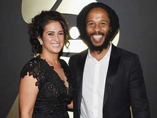 Ziggy Marley Welcomes Fourth Child with Wife Orly