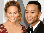 John Legend and Chrissy Teigen Welcome Daughter Luna Simone
