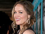 Baby Girl on the Way for Erika Christensen
